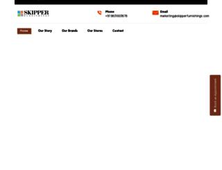 skipperfurnishings.com screenshot