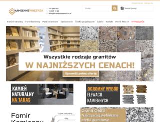 sklep-lawa.pl screenshot