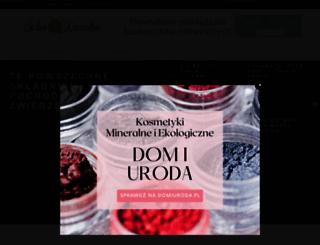 sklepwiesiolek.pl screenshot