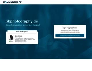 skphotography.de screenshot