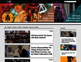 sktchd.com screenshot