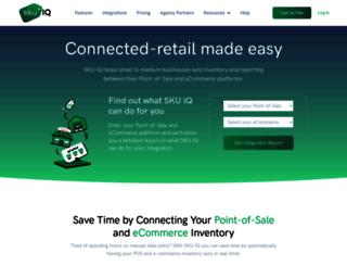 skuiq.com screenshot