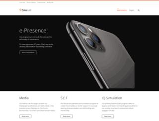 skusat.com screenshot