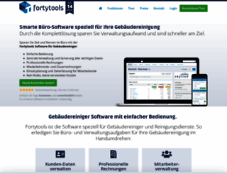 skyline-web.de screenshot
