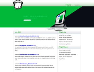 skynet-factory.com screenshot
