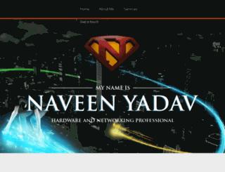 skynetworking.net screenshot