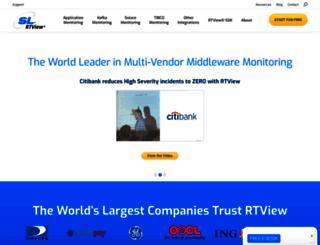 sl.com screenshot