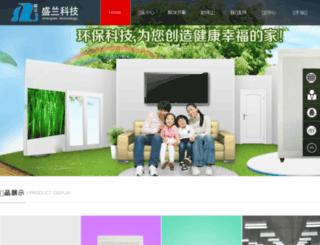 slansz.com screenshot