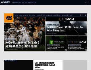 slapthesign.com screenshot