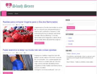 slashstore.com.br screenshot