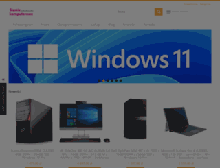 slaskiecentrumkomputerowe.pl screenshot