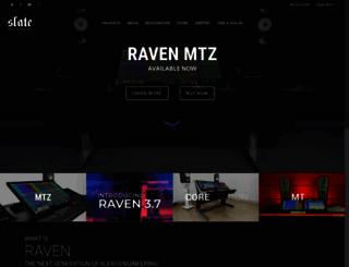 slatemt.com screenshot