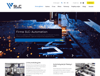 slc-automation.pl screenshot