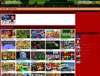 sleigh-races.paixnidiaxl.gr screenshot