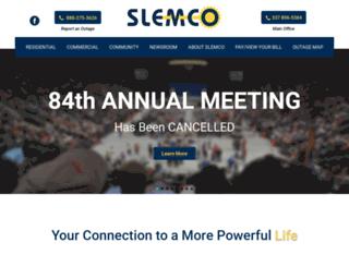 slemco.com screenshot