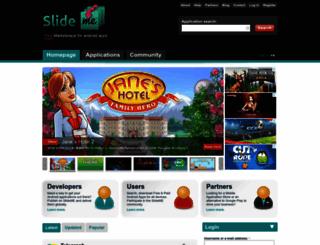 slideme.org screenshot