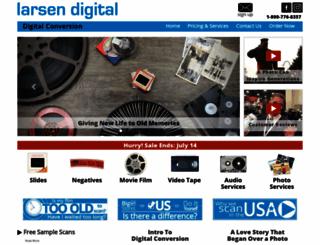 slidescanning.com screenshot