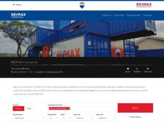 sliimobiliaria.com screenshot