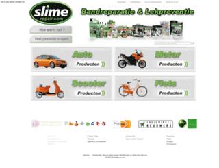 slimerepair.com screenshot