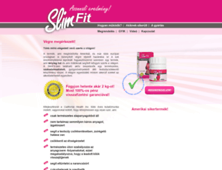 slimfit2000.com screenshot