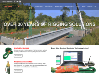 slingmax.com screenshot