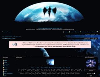 sliver.phpbb8.de screenshot