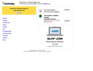 sloaneranger.com screenshot