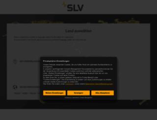 slv.com screenshot