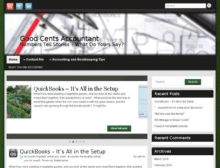 smallbusinessbandits.com screenshot