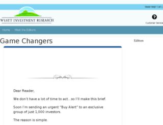 smallcapinvestor.com screenshot