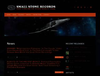smallstone.com screenshot