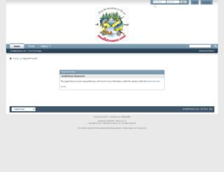 smallstreams.com screenshot
