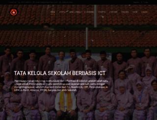 sman78-jkt.sch.id screenshot