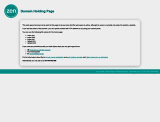 smart-ba.com screenshot