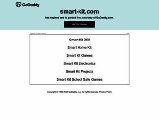smart-kit.com screenshot