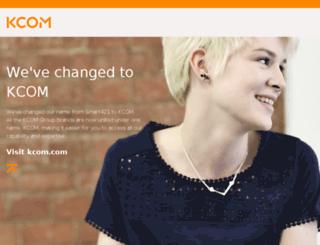 smart421.com screenshot