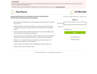 smartbox-dce.unifiedcloudit.com screenshot