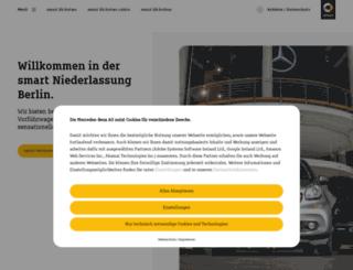 smartcenter-berlin.de screenshot