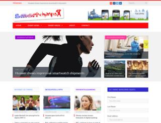 smartchimps.com screenshot