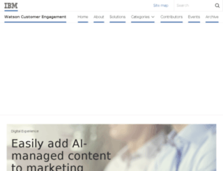 smartercommerceblog.com screenshot