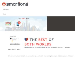 smartions.net screenshot