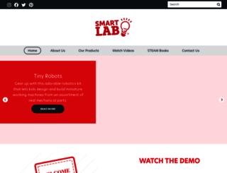 smartlabtoys.com screenshot