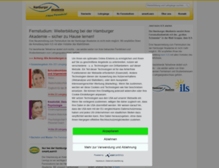 smartlearn.de screenshot