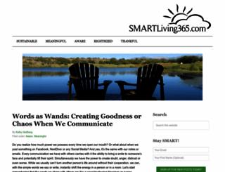 smartliving365.com screenshot
