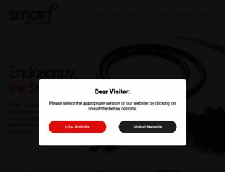 smartmedsys.com screenshot