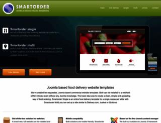 smartorderonline.com screenshot