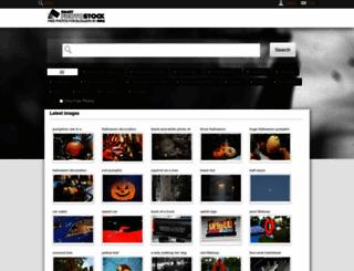 smartphotostock.com screenshot