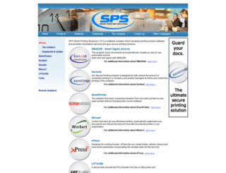 smartprinter.co.il screenshot