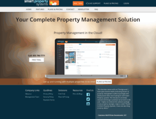 smartpropertysystems.com screenshot