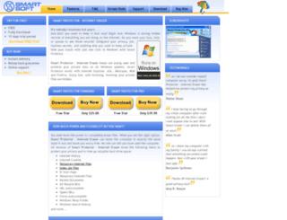smartprotector.com screenshot